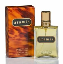Aramis Classic  110ml Eau De Toilette Natural Spray Men Perfume Brand New in Box