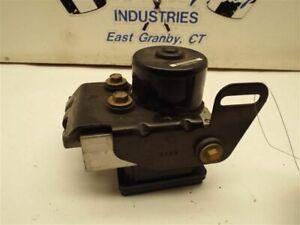 Anti-Lock Brake Part Assembly Fits 05 GRAND CHEROKEE 159752