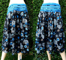 River Island Hippy, Boho Casual Floral Skirts for Women