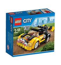 LEGO City Great Vehicles 60113: Rally Car  Mixed - New - Box slightly squashed