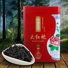 200g Gift Packing Dahongpao Da Hung Pao, Oolong Tea Da Hong Pao Good for Health