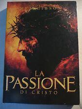 DVD LA PASSIONE DI CRISTO - MEL GIBSON - 2004