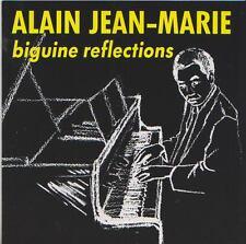 ALAIN JEAN MARIE  CD BIGUINE REFLECTIONS