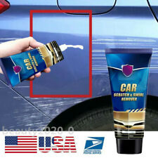 Magic Car Scratch Remover Fix Car Scratch Swirls Car Paint Repair Polish Care