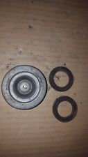 Honda S600 S800 S800 VALVE AND SEALS