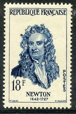 STAMP / TIMBRE FRANCE NEUF N° 1136 ** CELEBRITE / NEWTON