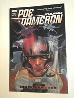 Star Wars POE DAMERON Black Squadron collecting comics #1 - 6 Graphic Novel TPB
