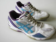 Women's ASICS 'Gel Pivot 10' Sz 9.5 US Shoes Runners VGCon | 3+ Extra 10% Off