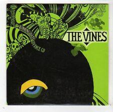 (FY345) The Vines, Winning Days - 2004 DJ CD