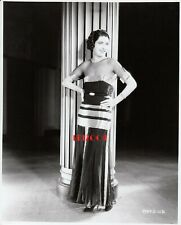 KAY FRANCIS Older Restrike Photo '30s Sexy Glamorous Seductress Actress Portrait