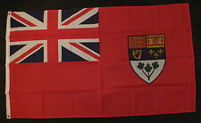 Canadian WW2 Flag Canada Empire World War Two Allies 1939-1945  History Military