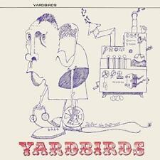 The Yardbirds-Yardbirds (también conocido como Roger el ingeniero) estéreo (Nuevo Vinilo Lp)