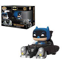 Funko - POP Rides: Batman 80th - 1950 Batmobile Brand New In Box