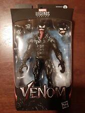 marvel legends venom action figure