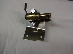MG Midget 1500cc STAINLESS bracket tap repair heater CHA374