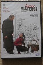 Ojciec Mateusz - Sezon 7 - DVD - POLISH RELEASE SEALED SERIAL POLSKI