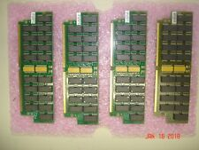 DEC ORIGINAL MS44-DC 64MB MEMORY KIT (4 x 16MB) FOR VAX SYSTEM FREE SHIPPING !