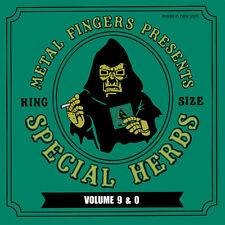 MF Doom - Special Herbs 9 & 10 [New CD]