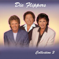 LES FLIPPERS Collection 3-midifiles Incl. Playbacks