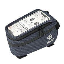 NC-17 Connect Smartphone Tasche für Oberrohr blau