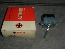 NOS 1968 FORD GALAXIE LTD XL CUSTOM 500 COUNTRY SQUIRE WINDSHIELD WIPER SWITCH