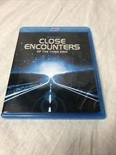 Close Encounters of the Third Kind (Blu-ray, 1977)