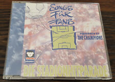 CD - Song für Fans - Die Stadionhitparade - Performed By The Champions - Gut