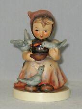 "New ListingVintage Hummel Figurine ""Cinderella"" Hum 337 Trademark 5 / No Box"