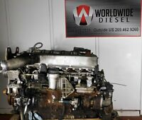 2004 Mercedes OM460LA Diesel Engine, 450HP.  Good for Rebuild Only.