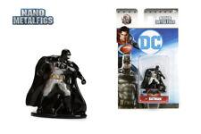 Jada Nano Metalfigs NEW * Batman * 98670 Diecast Metal 1 2/3-Inch DC Comics