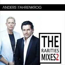 634 - ANDERS | FAHRENKROG - The Rarities Mixes 2  /1CD  MODERN TALKING
