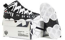 FILA Men Spaghetti 95 Shoes Run White Training Sneakers Boot Shoe FS1HTB1242X
