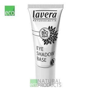 Lavera Organic Eye Shadow Base 9ml