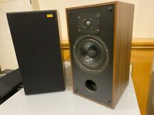 Spendor Prelude Vintage Speakers Fully Working New Cloths Great Sound VGC