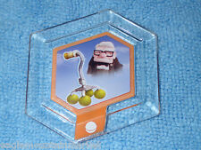 DISNEY INFINITY CARL FREDRICKSEN'S CANE W/ TENNIS BALLS UP SERIES 1  POWER DISC