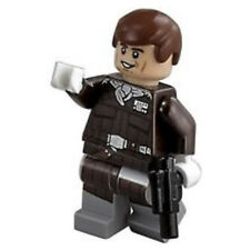 LEGO Star Wars Minifigure - Han Solo - NEW from set 75098