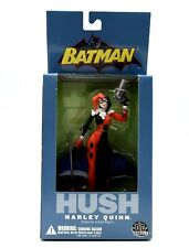 DC Direct - Batman Hush Series 2 - Harley Quinn Collector Action Figure