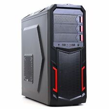 Computer Gaming Cases