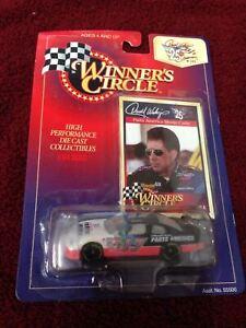 1997 Winner's Circle Nascar #17 Darrell Waltrip