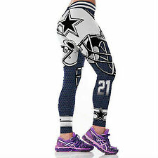 1c4f9846 Dallas Cowboys Women's NFL Fan Pants for sale | eBay