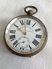 orologio ferrovie rail watch uhr montre reloj tasca pocket