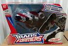 Transformers Animated MEGATRON Voyager NEW MISB Cybertron Mode Decepticon For Sale