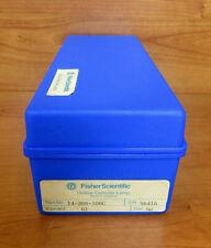 Fisher Scientific Perkin Elmer AA Lampada Di Assorbimento atomico 14-386-106C ELEMENTO NI