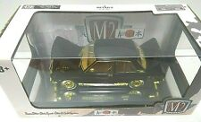 M2 1970 Datsun 510 JPN 18-01 1:24 1/24 Chase Limited to 500 Pieces VHTF