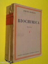 Biochimica in vendita ebay rondoni p elementi di biochimica chimica fisiologica e patologica 1951 utet fandeluxe Image collections