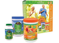 Healthy Start Pack Youngevity Beyond Tangy Tangerine 2.0 Osteo FX Powder EFA Pak