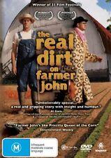 The Real Dirt On Farmer John (DVD, 2008)-FREE POSTAGE