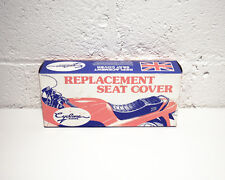 Replacement Seat Cover - Triumph TR25 250 - '68-'70 - OEM #82-9504