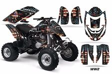 AMR Racing CanAm Bombardier DS650 Graphic Kit Wrap Quad Decal ATV All Years WW2