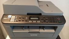 Brother MFC-L2700DW Laserdrucker Multifunktionsgerät WLAN neuwertig